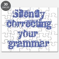 Your Grammar Puzzle
