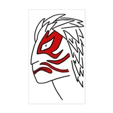 mask 1 Decal