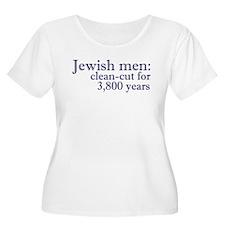 Jewish men: T-Shirt
