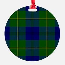 Johnstone Ornament