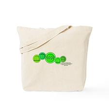 Unique Averie Tote Bag