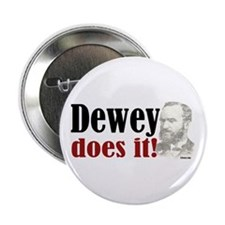 """Dewey Does It! 2.25"""" Button (10 pack)"""