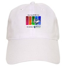 Sibyl Head Dog Park Baseball Baseball Cap