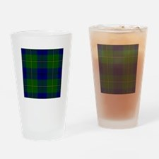 Johnstone Drinking Glass