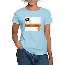 Happy Scrapper T-Shirt