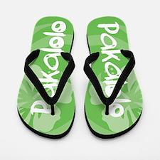 Pakalolo Flip Flops