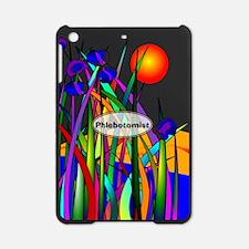 Phlebotomist 4 iPad Mini Case