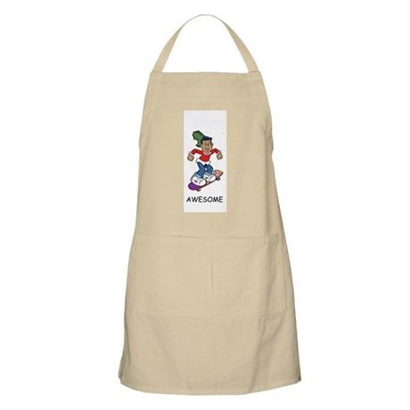 Awesome! Apron
