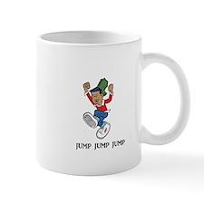 Jump Jump Jump Mug