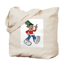 OK Curtis Tote Bag
