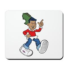OK Curtis Mousepad
