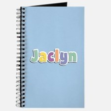 Jaclyn Spring14 Journal