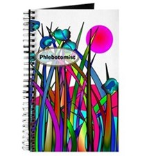 phlebotomist 6 Journal
