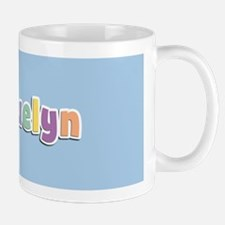 Jacquelyn Spring14 Mug