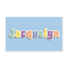 Jacquelyn Spring14 Wall Decal