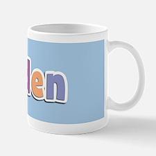 Jaden Spring14 Mug