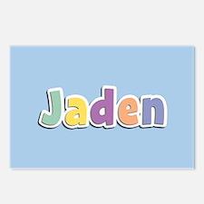 Jaden Spring14 Postcards (Package of 8)