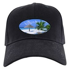 Beach Rest Baseball Hat