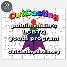 OutCasting - OCMedia Puzzle