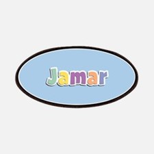 Jamar Spring14 Patches