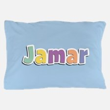 Jamar Spring14 Pillow Case