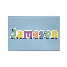 Jameson Spring14 Rectangle Magnet