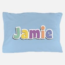 Jamie Spring14 Pillow Case