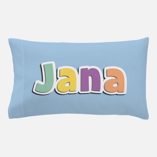 Jana Spring14 Pillow Case