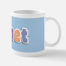 Janet Spring14 Mug