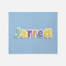 Jarrett Spring14 Throw Blanket