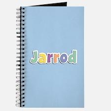 Jarrod Spring14 Journal