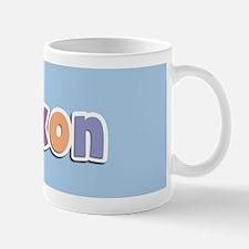 Jaxon Spring14 Mug