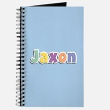 Jaxon Spring14 Journal
