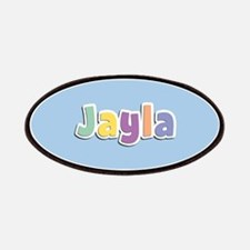 Jayla Spring14 Patches