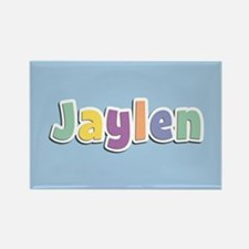 Jaylen Spring14 Rectangle Magnet