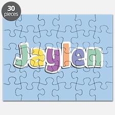 Jaylen Spring14 Puzzle