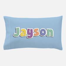 Jayson Spring14 Pillow Case