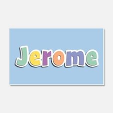 Jerome Spring14 Wall Decal