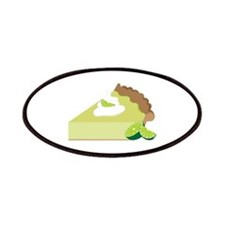 Key Lime Pie Patches