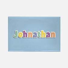 Johnathan Spring14 Rectangle Magnet