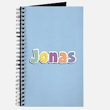 Jonas Spring14 Journal