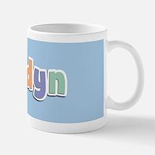 Jordyn Spring14 Mug