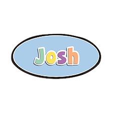 Josh Spring14 Patches