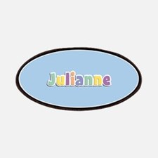 Julianne Spring14 Patches