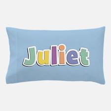 Juliet Spring14 Pillow Case