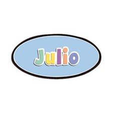 Julio Spring14 Patches