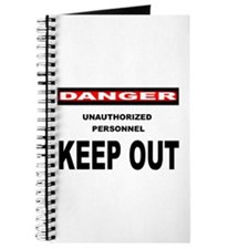 Cute Safety Journal