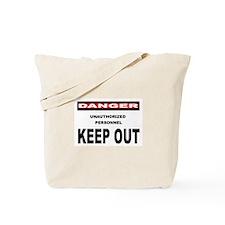 Unique Govern Tote Bag