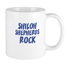 Unique Shilohs Mug