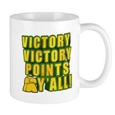 Victory Victory Points Yall! Mugs